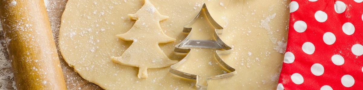 Cortadores y Stencils Navidad
