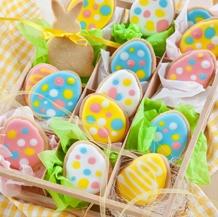 Cortadores Pascua