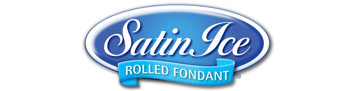 Fondant Satin Ice