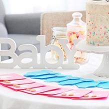 Mesas dulces bautizos y nacimientos