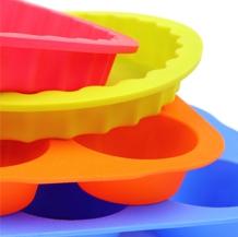 moldes de silicona para horno
