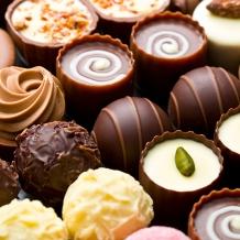 Moldes para Chocolate