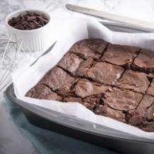 Moldes para Brownies