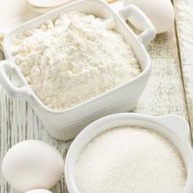 Ingredientes para repostería