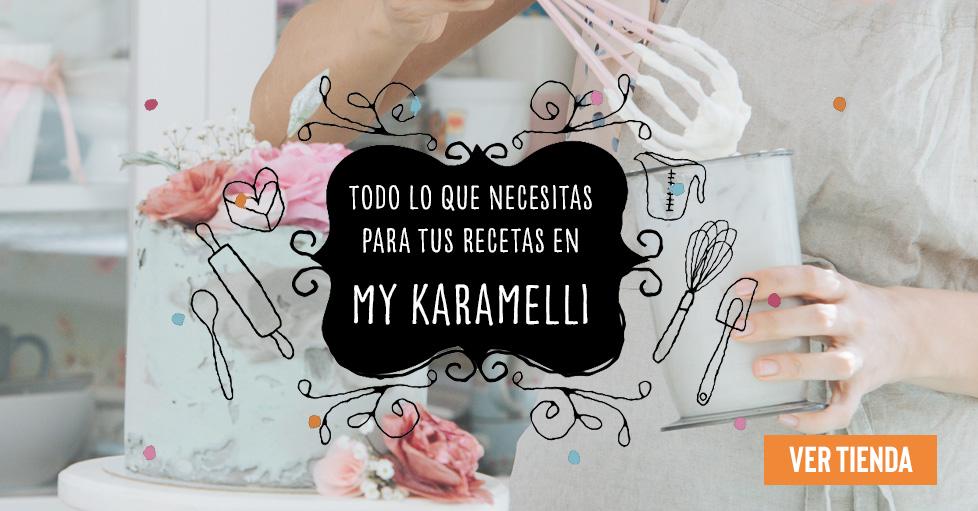 Tienda My Karamelli