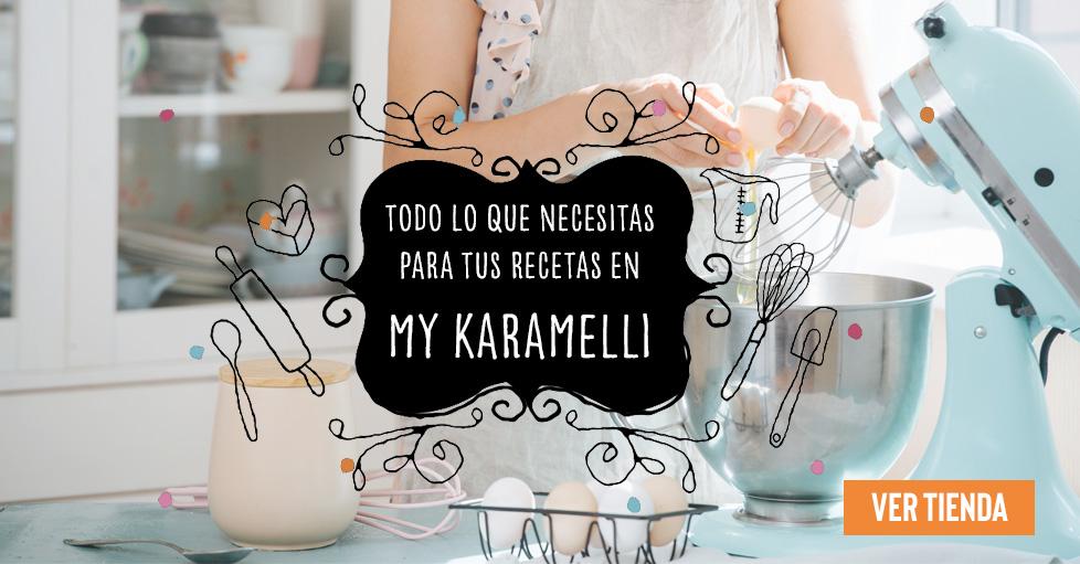 Tienda repostería my karamelli