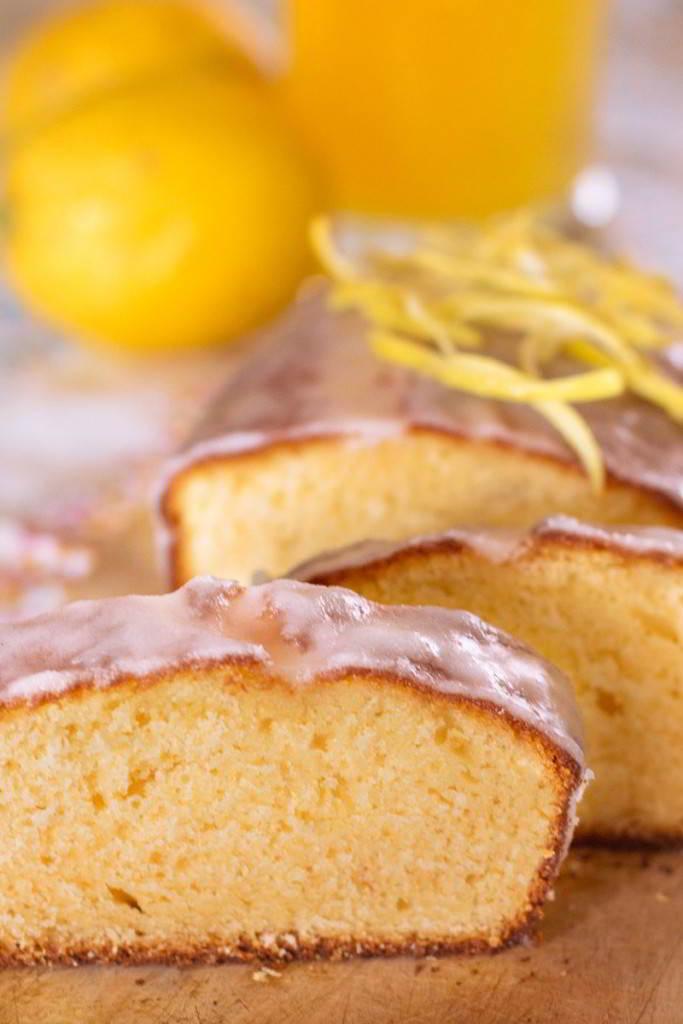 bizcocho-de-limón