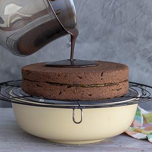 Chocolate de Cobertura o Cobertura de Chocolate
