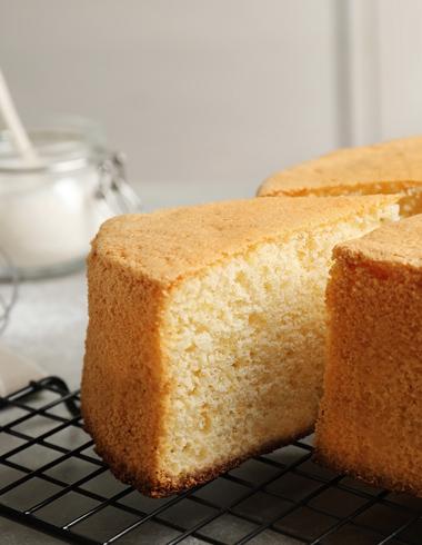 Molde Bundt Cake Heritage Dorado