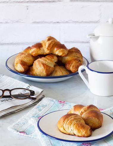 Rodillo cortador de Croissant