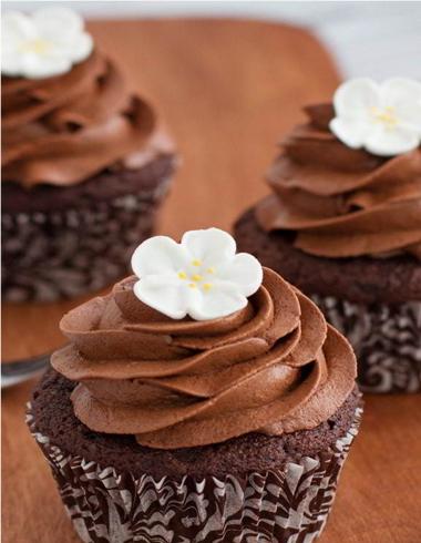 Molde cupcakes y magdalenas 12 cavidades Wilton