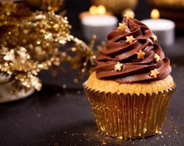 Cupcakes de dulce de leche y ferrero roche ¡Originales y deliciosos!