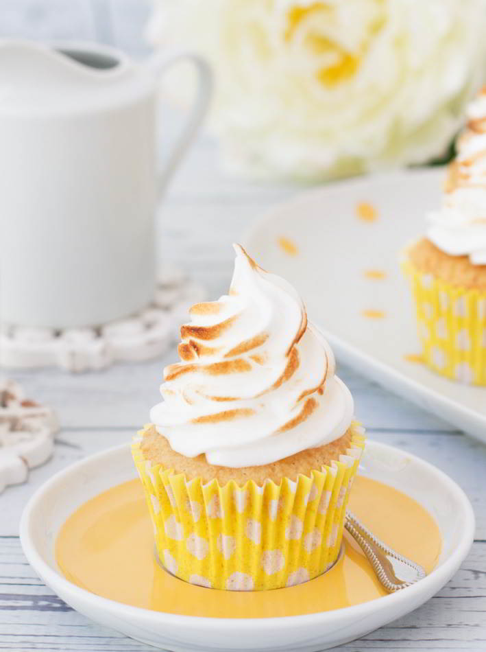 cupcakes-de-limón-y-jengibre