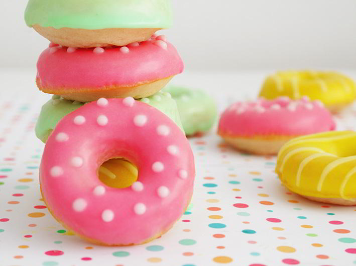 donuts blog ok