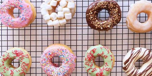Donuts caseros + Trucos para que queden perfectos