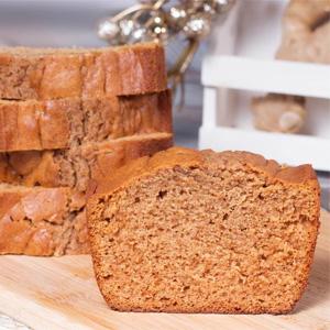 Pan de Miel y Canela
