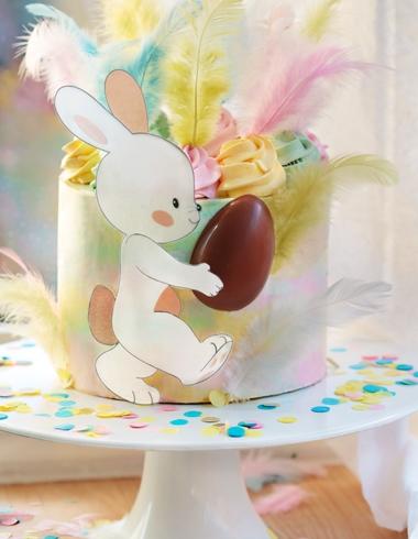 Tarta de Pascua