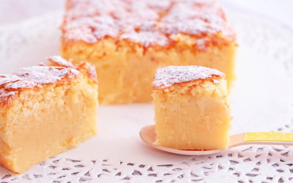 tarta-de-limón-suave y cremosa