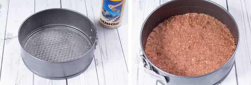 tarta-de-queso-y-chocolate-paso-a-paso