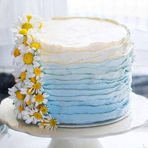 Tarta White Velvet
