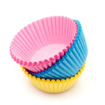 Cápsulas Cupcakes
