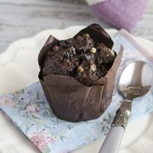 Cápsulas para muffins