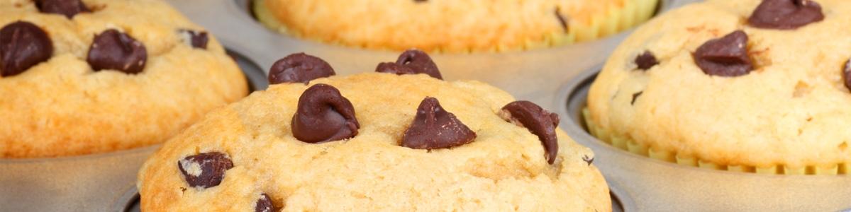 Chocolates para Hornear