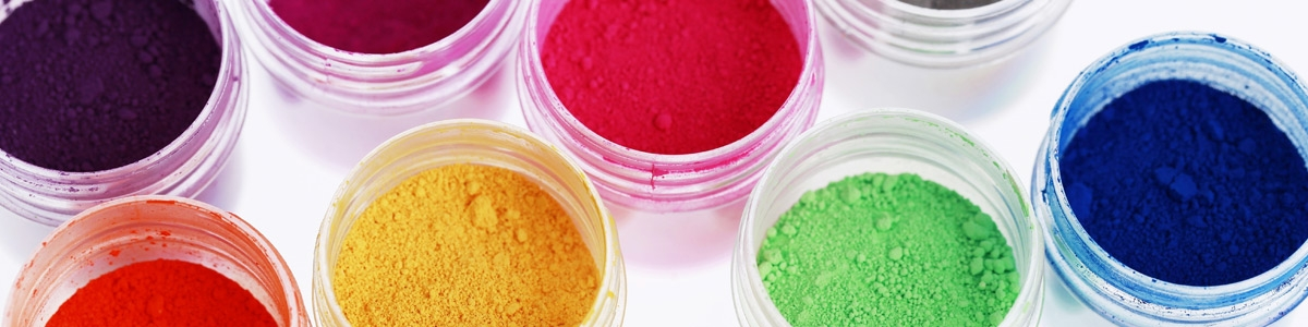 Colorantes en Polvo - La Mejor Compra Online [My Karamelli] >>>