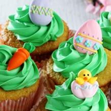 Decoraciones Comestibles Pascua