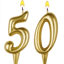 Fiestas 50 Cumpleaños