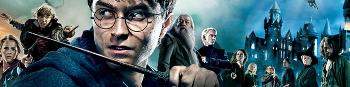 Mesa Dulce Comunión Harry Potter
