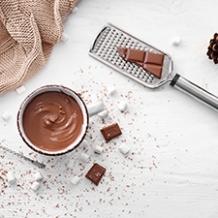 Herramientas para Chocolate