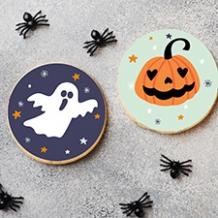 Impresiones Comestibles Halloween