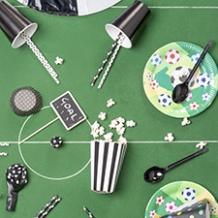 Mesa Dulce Comunión Fútbol