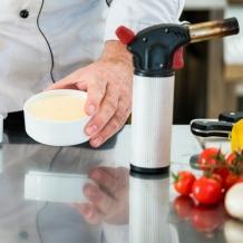 Sopletes Cocina y Repostería