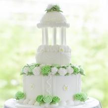 Soportes y Pilares para tartas