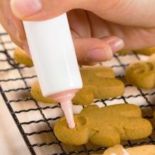 Utensilios para Cremas y Glasa