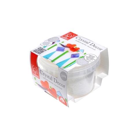 Azúcar Isomalt Crystal Decor 250 gr
