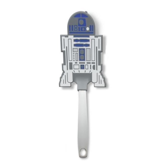 Espátula especial cookies R2-D2
