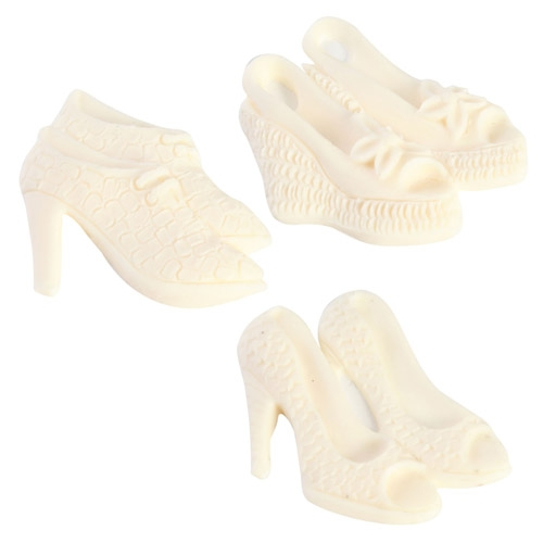 Molde Great Impressions Shoes 2