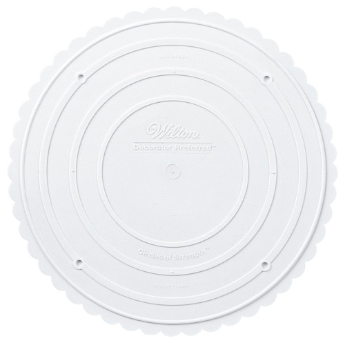 Plato separador de tartas 15 cm