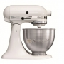 KitchenAid K45SS EWH Robot Blanco