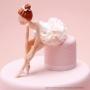 Animación en azúcar por Carlos Lischetti