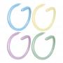 Globos alargados para globoflexia satinados colores surtidos 260S