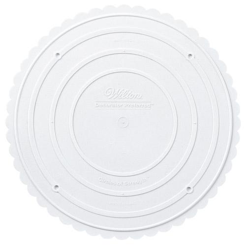 Plato separador de tartas 20,3 cm