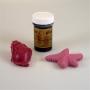 Colorante en pasta sugarflair rosa oscuro/vino