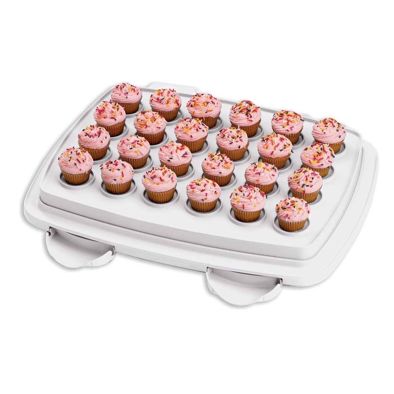 Transportador cupcakes 3 en 1 Wilton