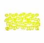 36 Cortadores Letras y números - Kitchen Craft