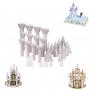 Set de 32 piezas para Castillos de Wilton
