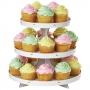 Stand blanco para cupcakes Wilton